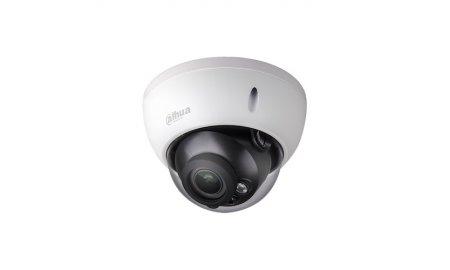 Dahua IPC-HDBW2531R-ZS Full HD 5MP buiten dome camera met IR nachtzicht, gemotoriseerde varifocale lens, 120dB WDR en SD slot