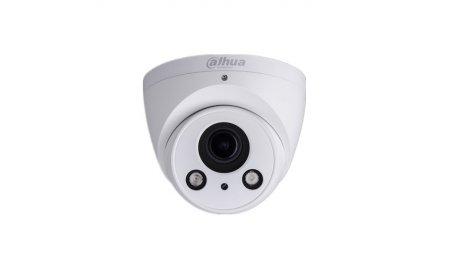 Dahua IPC-HDW2431RP-ZS Full HD 4MP buiten eyeball camera met IR nachtzicht, gemotoriseerde varifocale lens en SD slot