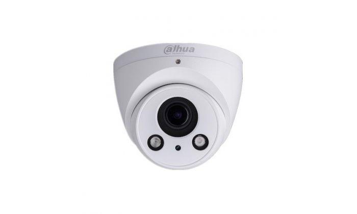 Dahua IPC-HDW2531R-ZS Full HD 5MP outdoor eyeball camera with motorized  varifocal lens, IR night vision, 120dB WDR and SD slot voordelig kopen bij  |