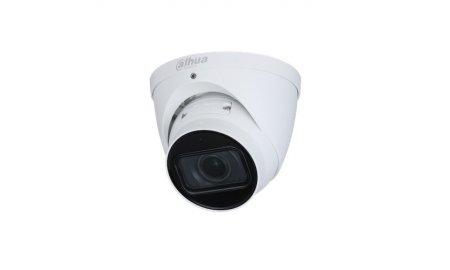 Dahua IPC-HDW3241T-ZAS Full HD 2MP Starlight Lite AI buiten eyeball camera met 40m IR, varifocale lens, microfoon, PoE, microSD