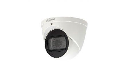 Dahua IPC-HDW5431R-ZE Full HD 4MP buiten eyeball met IR nachtzicht, audio, gemotoriseerde varifocale lens, H.265 en 120dB WDR