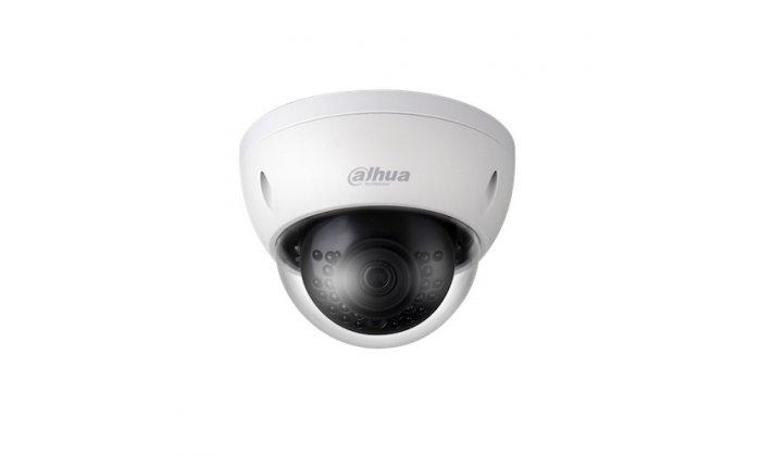 Dahua OEM 4MP IR Eyeball IP Camera: 2.8mm PoE//12V DC IP67 WDR 30m Infrared