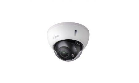 Dahua IPC-HDBW2431RP-ZS Full HD 4MP buiten dome camera met IR nachtzicht, gemotoriseerde varifocale lens, 120dB WDR en SD slot