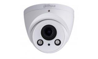 Dahua IPC-HDW2320RP-ZS OEM Full HD 3MP buiten eyeball met 60 meter IR nachtzicht, microSD opname en gemotoriseerde varifocale lens
