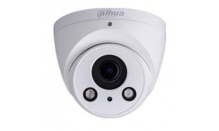 Dahua IPC-HDW2120RP-Z HD 1.3MP buiten eyeball camera met 60 meter IR nachtzicht en gemotoriseerde varifocale lens