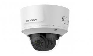 Hikvision DS-2CD2725FWD-IZS Full HD 2MP buiten dome met IR nachtzicht, gemotoriseerde varifocale lens, microSD, 120dB WDR en PoE