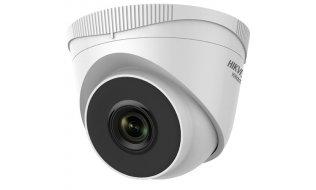 Hikvision HWI-T220H HiWatch Full HD 2MP buiten eyeball met IR nachtzicht, 120dB WDR en PoE
