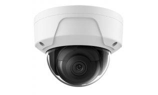 Safire SF-IPD835WHA-6P Full HD 6MP buiten dome met IR nachtzicht, microSD, 120dB WDR, PoE, audio en alarm IO