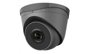 Safire SF-IPDM943WHG-4 Full HD 4MP grijze buiten eyeball met IR nachtzicht, H.265+ en PoE