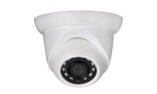 X-Security XS-IPDM741-2-LITE Full HD 2MP buiten eyeball camera met IR nachtzicht en PoE