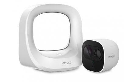 Dahua IMOU Cell Pro basisstation met 1 camera