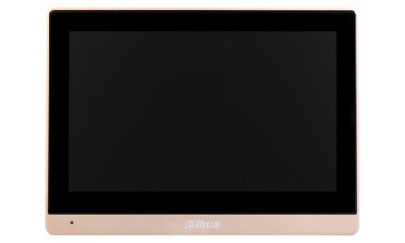 Dahua VTH1660CH IP video intercom binnen monitor (netwerkkabel aansluiting)