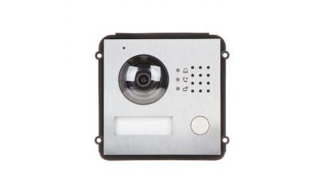 Dahua VTO2000A-C-2 IP video intercom buiten station camera module (2 draads aansluiting)