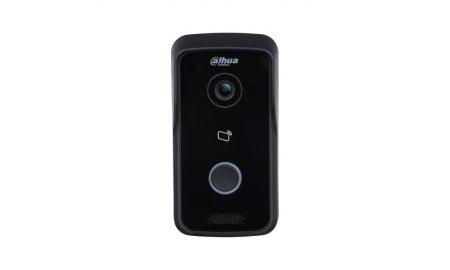 Dahua VTO2111D-WP-S1 IP video intercom Wi-Fi buiten station met Mifare kaartlezer