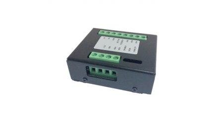 Dahua DEE1010B IP video intercom relais voor ontgrendeling deur