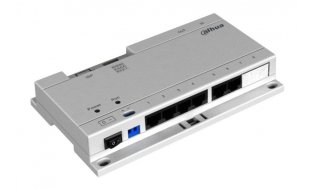 X-Security XS-V1060SW-IP IP video intercom switch zonder voeding adapter