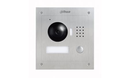 Dahua VTO2000A-2 IP video intercom buiten station (2 draads aansluiting)