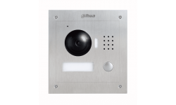 Dahua VTO2000A IP video intercom buiten station (netwerkkabel aansluiting)