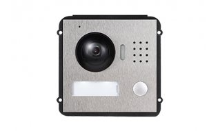 Dahua VTO2000A-C IP video intercom buiten station camera module (netwerkkabel aansluiting)