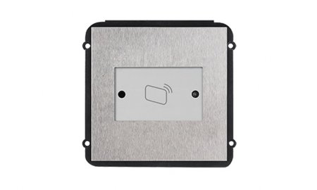 Dahua VTO2000A-R IP video intercom buiten station Mifare kaartlezer module (netwerkkabel aansluiting)
