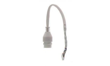 Dahua intercom netwerk adapter kabel 30 centimeter met RJ45 connector