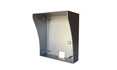 Dahua VTOB108 IP video intercom opbouw behuizing voor buiten station VTO2000A en VTO2000A-2
