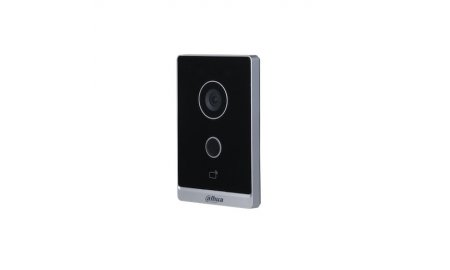 Dahua VTO2211G-P IP video intercom deurbel met Mifare kaartlezer en PoE