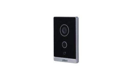Dahua VTO2211G-WP IP video intercom WiFi deurbel met Mifare kaartlezer en PoE