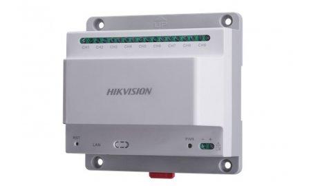Hikvision DS-KAD709 Two-Wire IP Video Intercom Video Audio Distributor