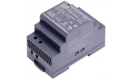 Hikvision DS-KAW60-2N voeding adapter 24VDC