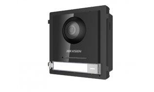 Hikvision DS-KD8003-IME2 IP video intercom 2-wire buiten station camera module, 2MP Full HD 180 graden, IR nachtzicht - OUTLET