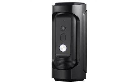 Safire SF-VI104E-IP IP video vandaalbestendige deurbel met app, PoE, IR nachtzicht en draaibare kijkrichting
