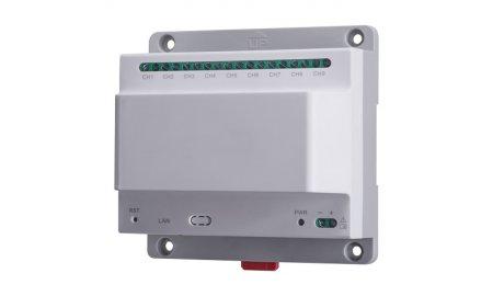 Safire SF-VI401-2 Two-Wire IP Video Intercom Video Audio Distributor