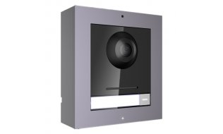 Safire SF-VIMOD-CAM-IP-BS IP video intercom buiten station camera module met opbouw behuizing