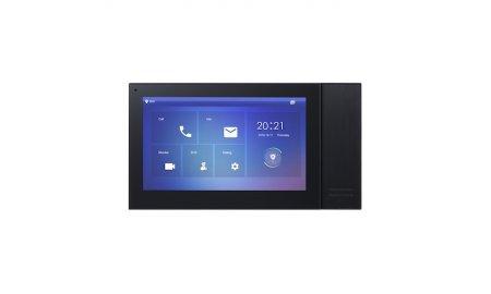 X-Security XS-V2421M-IP IP video intercom binnen monitor (netwerkkabel aansluiting)