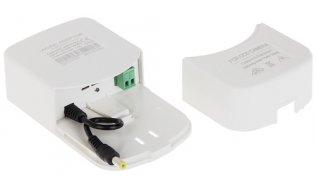 WL4 12V-1.5A-PROTEC voeding adapter voor buiten