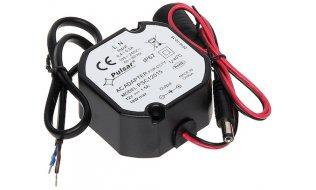 WL4 PA-12-1500-W-P 12V/1.5A waterbestendige universele mini voeding adapter