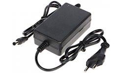 WL4 PA-12-2000-E 12V/2A universele voeding adapter met kabel