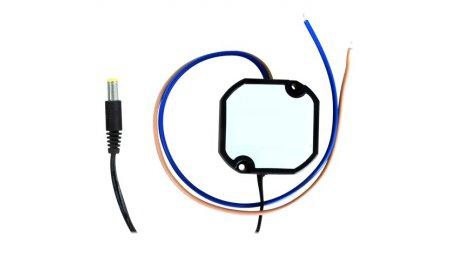 WL4 PA-12-2000-W 12V/2A waterbestendige universele mini voeding adapter
