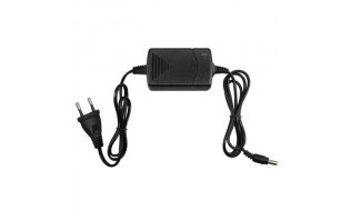 WL4 PA-12-1500-E 12V/1.5A universele voeding adapter met kabel