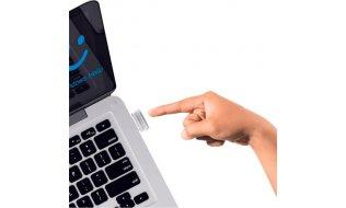 WL4 USB-HELLO vingerafdruk lezer voor beveiliging van een Windows PC of laptop