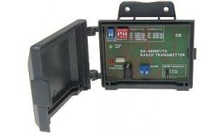 WL4 W485-RF-TX draadloze RS485 2-draads zender