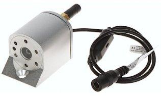 WL4 IPC-M-B2-WIFI mobiele mini bullet IP WIFI camera 1MP met infrarood nachtzicht