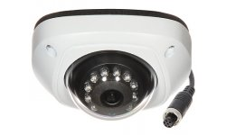 WL4 IPC-M-D mobiele mini dome IP camera Full HD 2 megapixel met infrarood nachtzicht