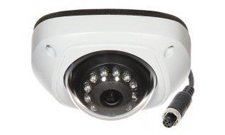 WL4 IPC-M-D mobiele mini dome IP camera Full HD 2 megapixel met infrarood nachtzicht