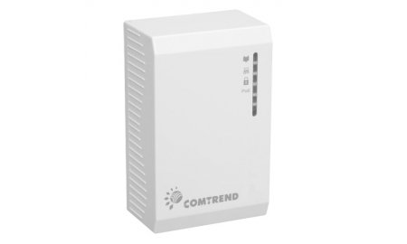 Comtrend PG-9172PoE G.hn Power over Ethernet Powerline adapter