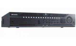 Hikvision DS-9664NI-RT 64 kanaals Netwerk Video Recorder max 5MP en met 4 HDD slots