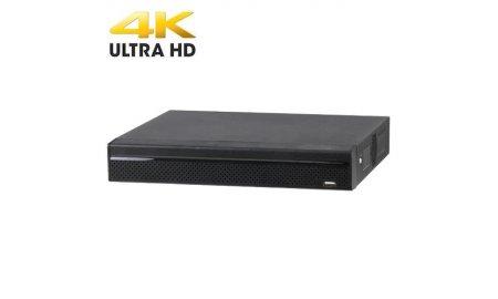 X-Security XS-NVR3216-4K16P 16 kanaals PoE 4K Ultra HD Netwerk Video Recorder