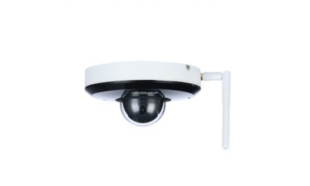 Dahua SD1A404XB-GNR-W Full HD 4MP Starlight Lite AI buiten WiFi PTZ camera met 15m IR en microSD opname