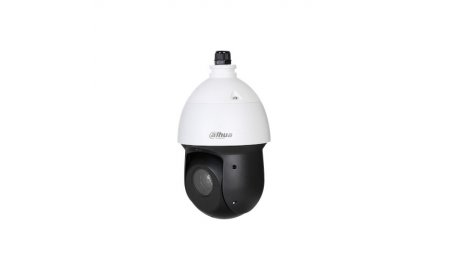 Dahua SD49425XB-HNR Full HD 4MP Starlight Lite AI buiten PTZ camera met 25x zoom, 100m IR, PoE+, microSD